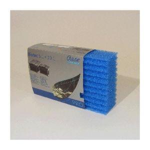 Oase Mousse bleue BioSmart 18000 / 20000 / 30000 / 36000 et BioTec 5.1 / 10.1 -