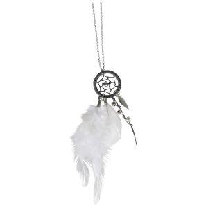 Rayher Kit bijou Collier attrape-rêves - Luna Blanc