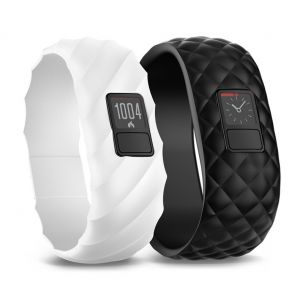 Garmin Vívofit 3 Bundle - Bracelets d'activité connectés Style Collection
