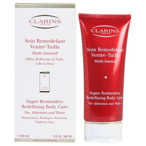Clarins Soin Remodelant Ventre-Taille - Multi-intensif