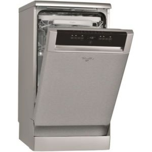 Whirlpool ADP522IX - Lave-vaisselle 10 couverts