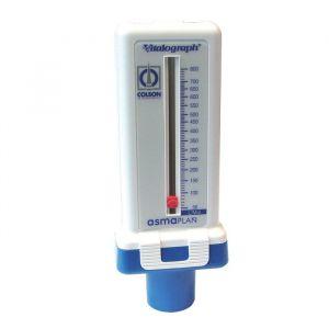 Colson Débitmètre Spirometre Peak Flow Asmaplan
