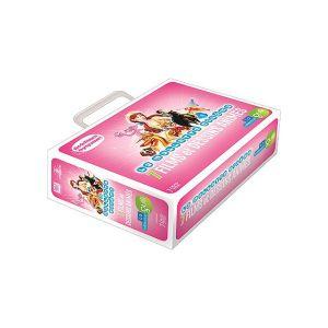 Coffret Malette Gulli Filles - 7 DVD