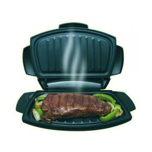 Venteo GRILL01 - Grill multi usages Xpress