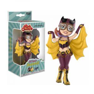 Funko Figurine Batgirl DC Bombshells Rock Candy Vinyl