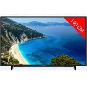 Grundig 55VLX7710BP - Téléviseur LED 139 cm 4K UHD