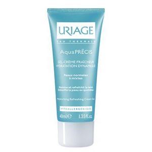 Uriage AquaPrécis - Gel-crème fraîcheur