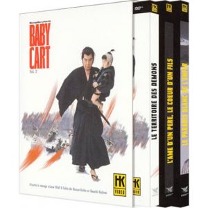 BABY CART [DVD]