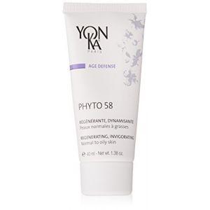YonKa Paris Age Defense - Phyto 58 Creme