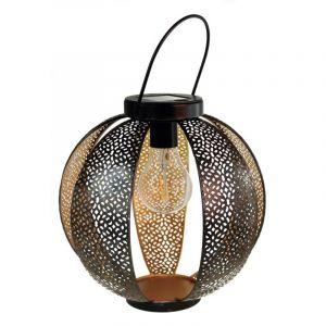 Watt & Home Lanterne solaire Patio