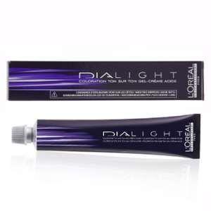 L'Oréal Dia light n°10.12 Blond Très Clair Glacé Nacré 50ml