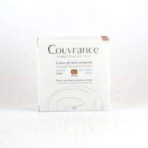 Avène Couvrance n°5 Soleil - Crème de teint compacte SPF30