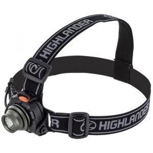 Highlander Lampe Frontale Wave 3W Cree Sensor