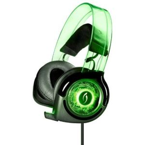 PDP Afterglow micro casque surround universel filaire (Xbox 360 / PS3 / Wii / Wii U / PC)