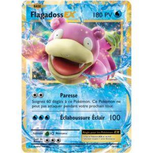 Asmodée Flagadoss - Carte Pokemon Xy12 Evolutions 26/108 Ex Rare