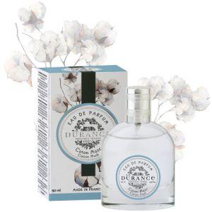 Durance en Provence Coton Musc - Eau de parfum