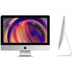 """Apple iMac 27"""" Sur Mesure Retina 5k 512Go de SSD 8 Go RAM Intel Core i5 hexacour à 3 GHz Radeon Pro 570X"""
