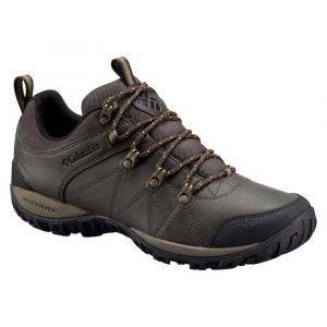 Columbia Chaussures PEAKFREAK VENTURE WATERPROOF Marron - Taille 40,41,42,43,44,45,46,42 1/2,47,48,49,50,44 1/2