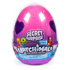 Hatchimals CollEGGtibles Oeuf Secret Surprise