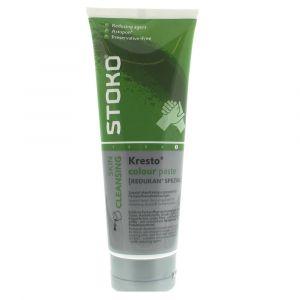 Kresto Colour Skin Cleans - Crème pour les mains