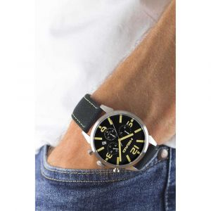 Head Watches Montres Head-watches Backhand