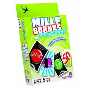 Dujardin Mille Bornes Fun & Speed