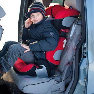 Alvi Protection de siège auto