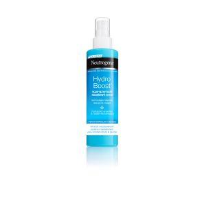 Neutrogena Hydro Boost - Aqua-spray lacté désaltérant corps