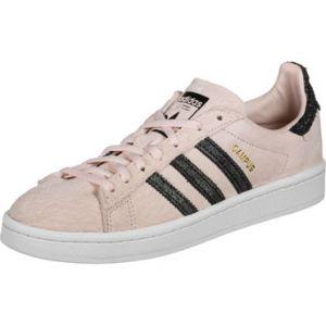 Adidas Campus chaussures Femmes rose T. 37 1/3