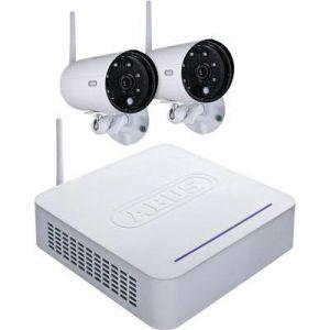 Abus TVAC18000A - Set de surveillance sans fil