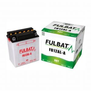Fulbat Batterie moto YB12AL-A 12V / 12Ah