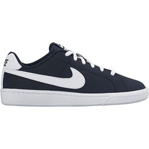 Nike Chaussure Court Royale pour Enfant plus âgé - Bleu - Taille 35.5