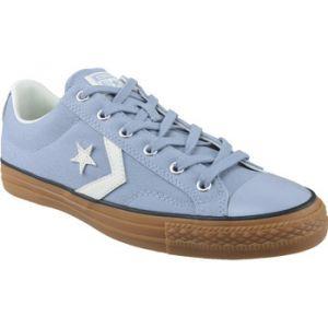 Converse Star Player C159743, Chaussures de Fitness Mixte Adulte, Gris (Glacier Grey/Egret/Honey 039), 45 EU