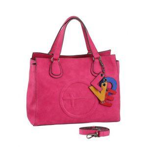 Tamaris Fee Handbag - Sacs à main Sacs, Rose