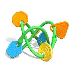Green Toys Anneau de dentition