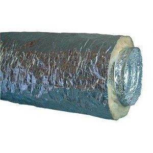 Aldes 11091930 - 10m Algaine alu INSO.M0-M1 D80