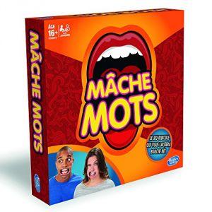 Hasbro Mâche-Mots
