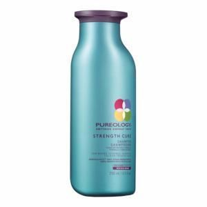 Pureology Strength Cure - Shampooing fortifiant