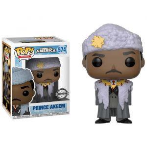 Funko Pop Prince Akeem