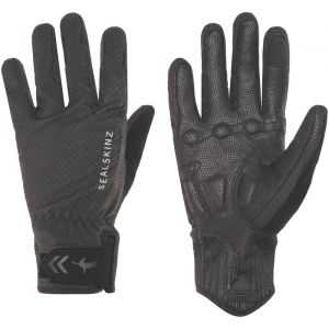 Sealskinz All Weather Cycle XP - Gants Homme - noir L Gants vélo de route
