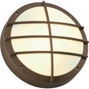 SLV 229087 - Applique extérieure Bulan Grid 2 x 25 W