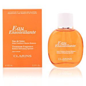 Clarins Eau Ensoleillante - Eau de soins éclat, fraîcheur, bonne humeur