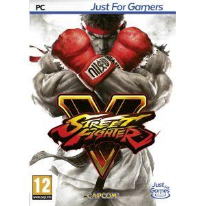 Image de Street Fighter 5 [PC]