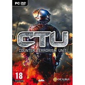 CTU Counter Terrorism Unit [PC]