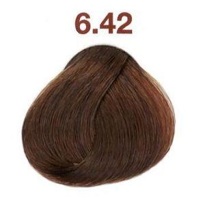 L'Oréal Majirel Teinte N°6.42 - Coloration capillaire
