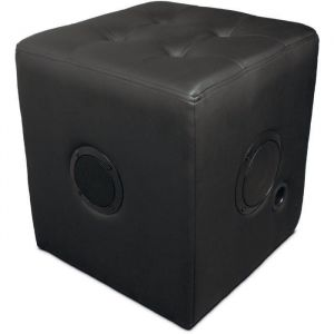 Caliber HPG 522BT - Cube Audio 2.1 Bluetooth avec batterie intégrée