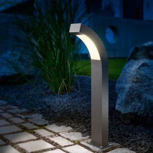 Esotec Lampe LED d'extérieur sur pied 60 cm anthracite