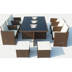 Salon de jardin monaco - Comparer 41 offres
