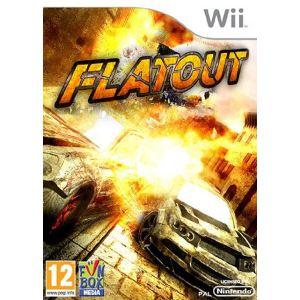 FlatOut [Wii]