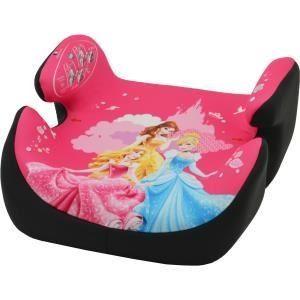Nania Topo Comfort First Disney - Réhausseur groupe 2/3
